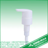Bomba da espuma plástica do branco 33mm 28mm para produtos do champô