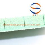 Fibra de vidrio del forro de la hoja del PVC para el barco