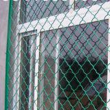 Finestra che custodice reticolato di saldatura con lo standard di ASTM