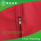 Sacchetto di indumento respirabile del coperchio del vestito con il rinforzo delle maniglie per la corsa