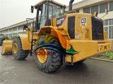 Utiliza la parte superior delantera de la calidad Loadercaterpillar 966h cargadora de ruedas para la venta