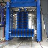 Lavatrice automatica del bus per la rondella del camion del certificato del Ce della macchina della lavata del camion pesante