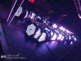 Novos LEDs de luz PAR LED 60