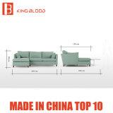 Peças da base da parede do sofá do estilo de Filipinas