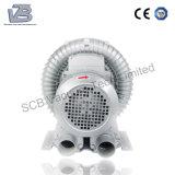 Canal lateral de la acuicultura de la bomba de aire del ventilador ventilador de anillo