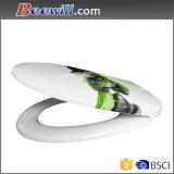 연약한 가까운 Eco-Friendly Duroplast 변기