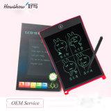 E-schrijver Paperless het Schrijven van het Stootkussen 8.5inch LCD van het Memorandum Tablet voor Jonge geitjes