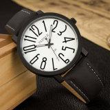 326명의 큰 다이얼 판매를 위한 남녀 공통 빛난 여자 시계 격의없는 스타일 형식 숙녀 시계