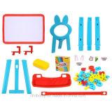 子供のための多機能のプラスチック教育の製図版のおもちゃ