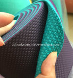 Anti-Skid fuerte Estera Del Yoga - 100% de los EPT Mat de Yoga Fitness