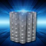 Erregerdraht-Ineinander greifen-Zaun für Großverkauf
