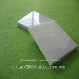 Плита белого Zirconia высокого качества керамическая