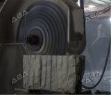 Leitores de máquina de corte bloco de pedra de granito de serra de corte//Marble