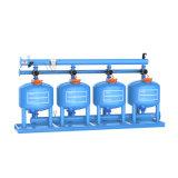 48'' Blue couleur sable Filtre de médias pour l'Agriculture de l'irrigation