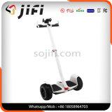 Zwei Rad-intelligenter Ausgleich-elektrischer Roller elektrisches Hoverboard mit Bluetooth