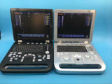 Prix bon marché de l'Ob/Gyn lumière ultrasons portable Marque CE/3D d'échographie portable