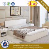 Cómoda de 4 estrellas en el entorno de venta caliente cama (HX-8NR0679)