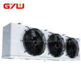Schwachstrom-kondensierendes Gerät mit Verbrauchs-Luft-Kühlvorrichtung für Kühlraum