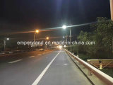 70W LED Solar de la luz de la calle con IP68 Ce&RoHS