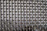 Engranzamento de fio frisado de alta elasticidade do aço inoxidável para o engranzamento da tela da peneira da mineração