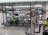 5T/H SYSTÈME D'Osmose Inverse Usine de traitement de l'eau pure