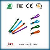 Bracelet Bracelet en silicone colorées USB Lecteur Flash USB de mémoire USB