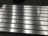 El estativo fresadora CNC con 2.600 mm de distancia entre dos columnas