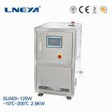 Industrieller Kühler-niedriges Temperaturregler-System Sundi-125/125W