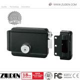 Telefono del portello del citofono della costruzione video con rilevazione supportante di movimento