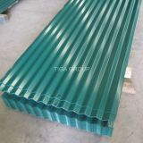 Лист металла цвета Corrugated для крыши и стены с ценой по прейскуранту завода-изготовителя