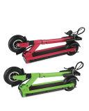 Faltende elektrische Roller mit Cer-Bescheinigung
