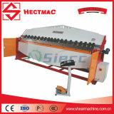 CNCの金属板のフォールドの曲がる機械