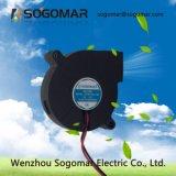 Personnalisable à 5 V CC sans balai 12V 24V 3000tr/min Mini ventilateur turbo de soufflage air 50x50x15mm pour Coolimg