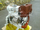 4BTA3.9-GM47 진짜 보조 전원 CCS Cummins 바다 디젤 엔진 (발전기)
