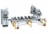 Hohe Präzision volle automatische CNC-Fräser-Mitte-Maschine
