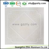 Venda Direta de fábrica de clipe de Materiais de Construção em alumínio no teto com a norma ISO9001