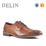 Cheap Wholesale estilo popular vestido de cuero Zapatos para hombres