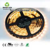 Imperméable IP68 Haut de la tension Hot Sale adressable de flexible 2835 Bande LED