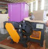 세륨을%s 가진 기계 재생의 플라스틱 슈레더 또는 종이 절단기 또는 플라스틱 쇄석기 Wt2260