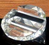 De Houder van de Kaart van de Naam van het Kristal van de premie K9 voor BedrijfsGift