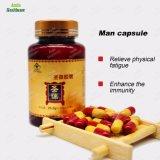 Supplément alimentaire certifié BPF Oraric Sheng Bao Capsule pour soulager la fatigue physique (0,42 g/ softgel*60)
