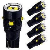 CREE LED de alta potencia LED Lámpara de coche Auto Bombilla (T10-WG-006WXBD)