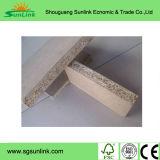 Chipboard рядка китайской фабрики деревянный материальный