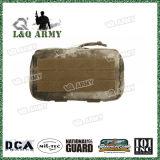 Molleの戦術的なアクセサリの袋のハンチングのための屋外のための軍の医学の救急箱の袋