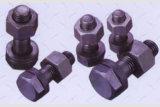 Bouten met hoge sterkte voor staalconstructie
