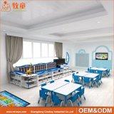 Het Meubilair van de Kleuterschool van de Materialen van Montessori voor Verkoop