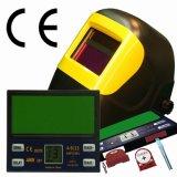 Цифровой сварки шлем с двойной CE (ASP-D301/АБС01)