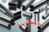 ASTM SA-312 / 312m, ASTM A269 Tube en acier inoxydable