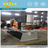Hydraulische Eisen-Arbeitskraft für die Winkel-Stahlausschnitt und Einkerbung