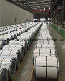 La Chine usine de revêtement de zinc en acier galvanisé GI de la bobine avec Spangle